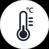 最適な温度管理